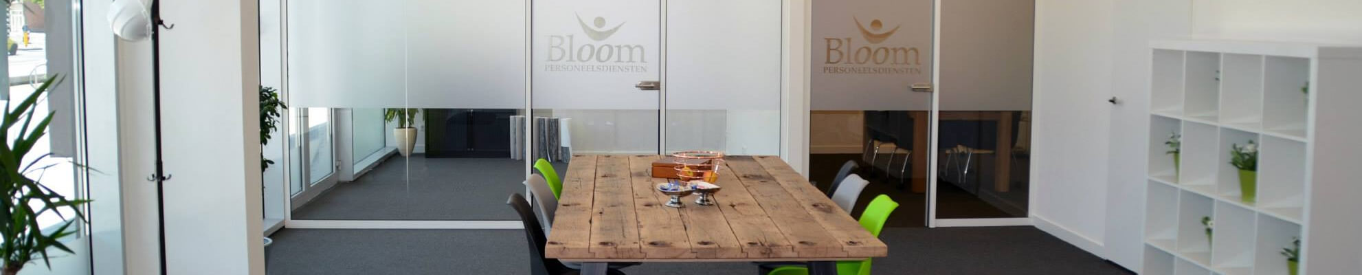 Bloom Personeeldiensten